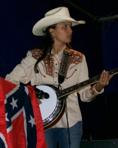 Overland Country Band